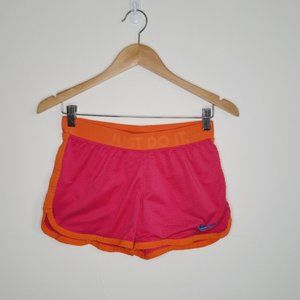 Nike Dri Fit Perforated Running Shorts